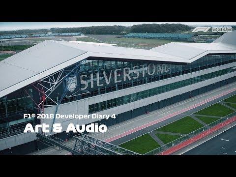 F1 2018: un nuovo dev diary mostra lo stadio finale di sviluppo del titolo thumbnail