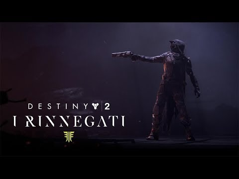 Gamescom 2018: tutte le novità riguardo a Destiny 2: I rinnegati thumbnail