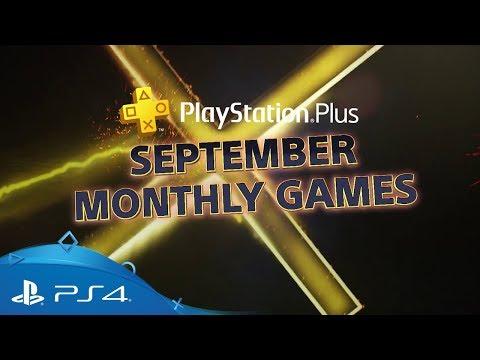 PlayStation Plus, Destiny 2 e God of War 3 tra i titoli gratuiti di Settembre thumbnail