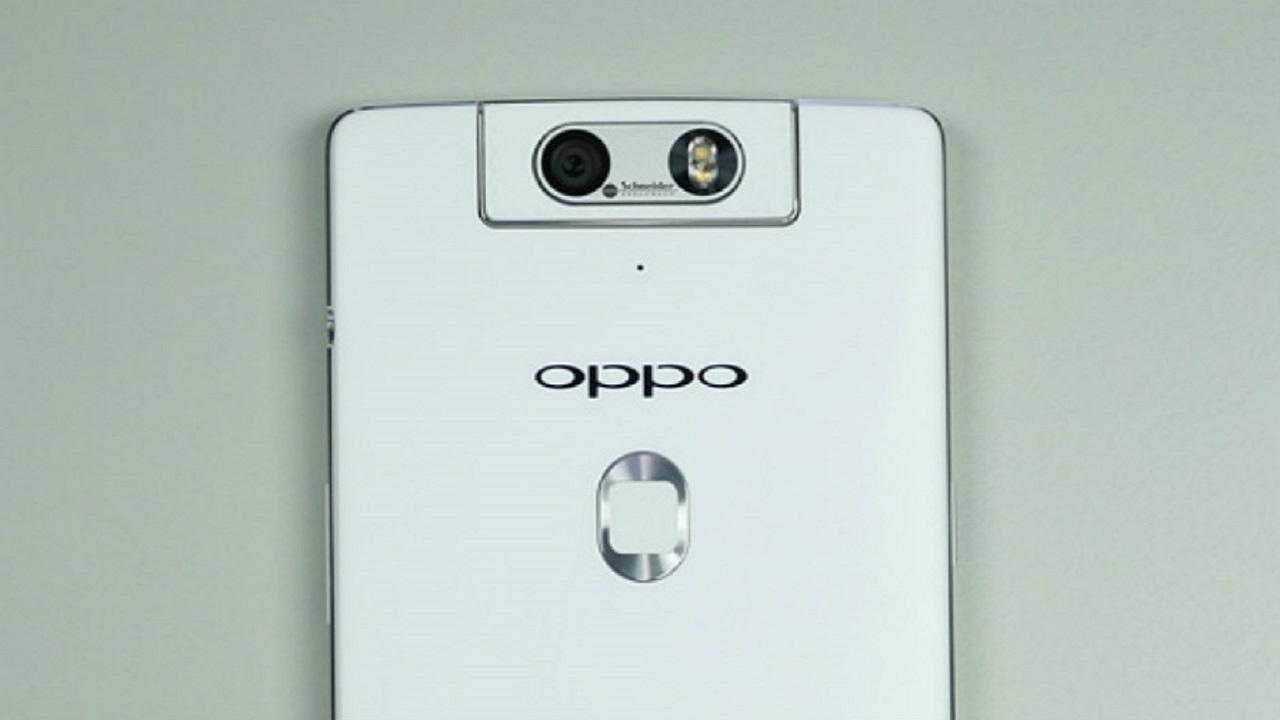 Oppo: in arrivo uno smartphone pieghevole? thumbnail
