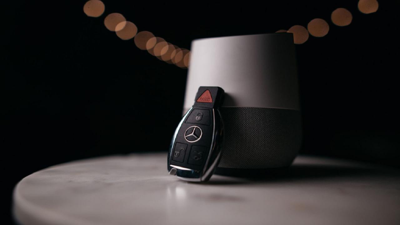 Mercedes-Benz annuncia una nuova collaborazione con Google Assistant thumbnail