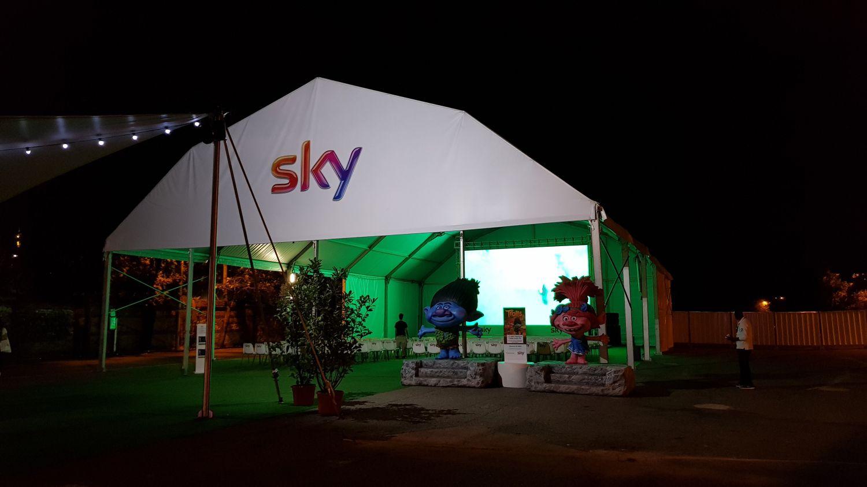 Sky Arena: quest'estate allo Scalo di Porta Genova per fare incetta di film thumbnail