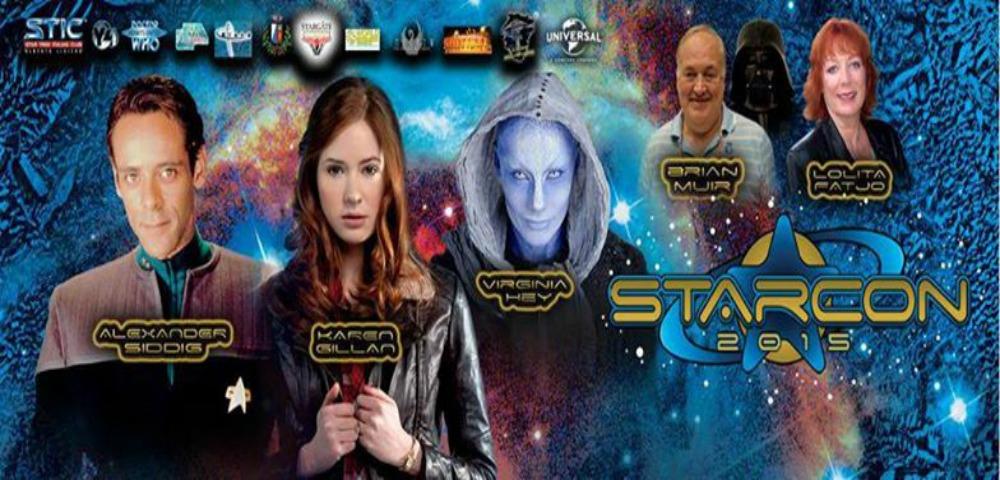 STARCON2015