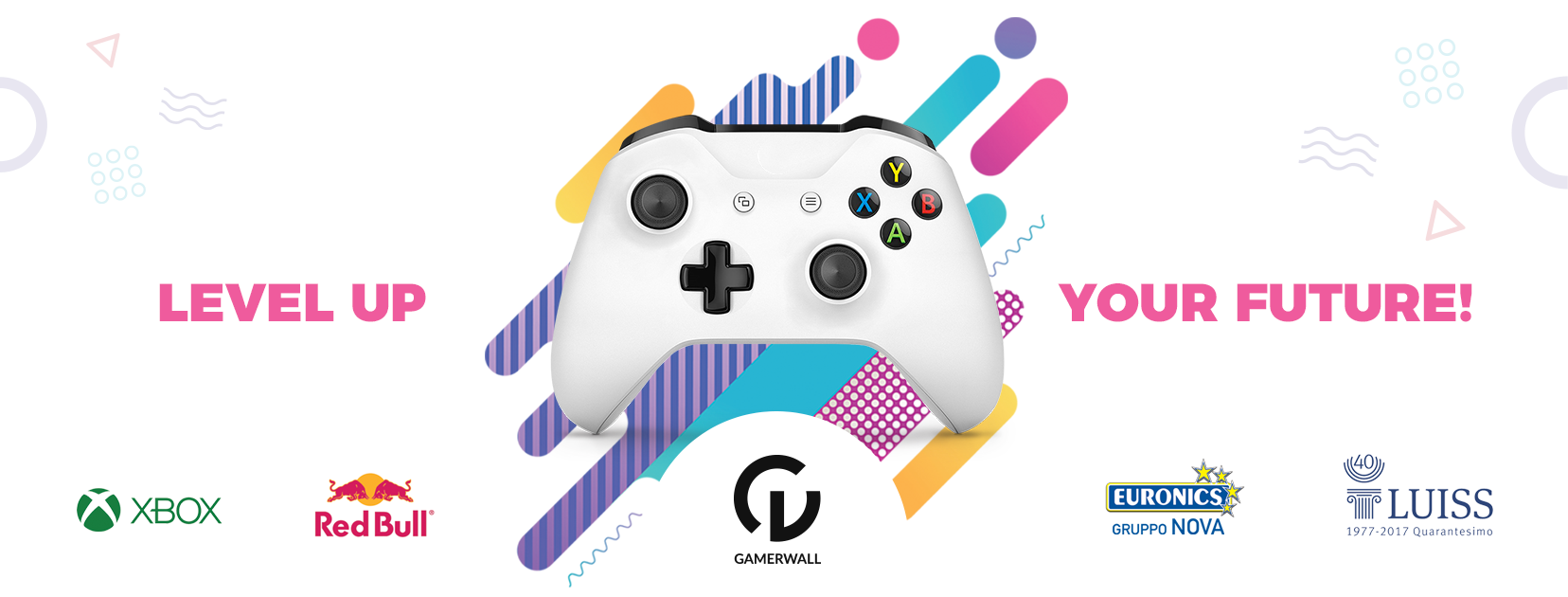 Microsoft supporta il progetto Gamerwall University League: gli eSport sbarcano all'università thumbnail