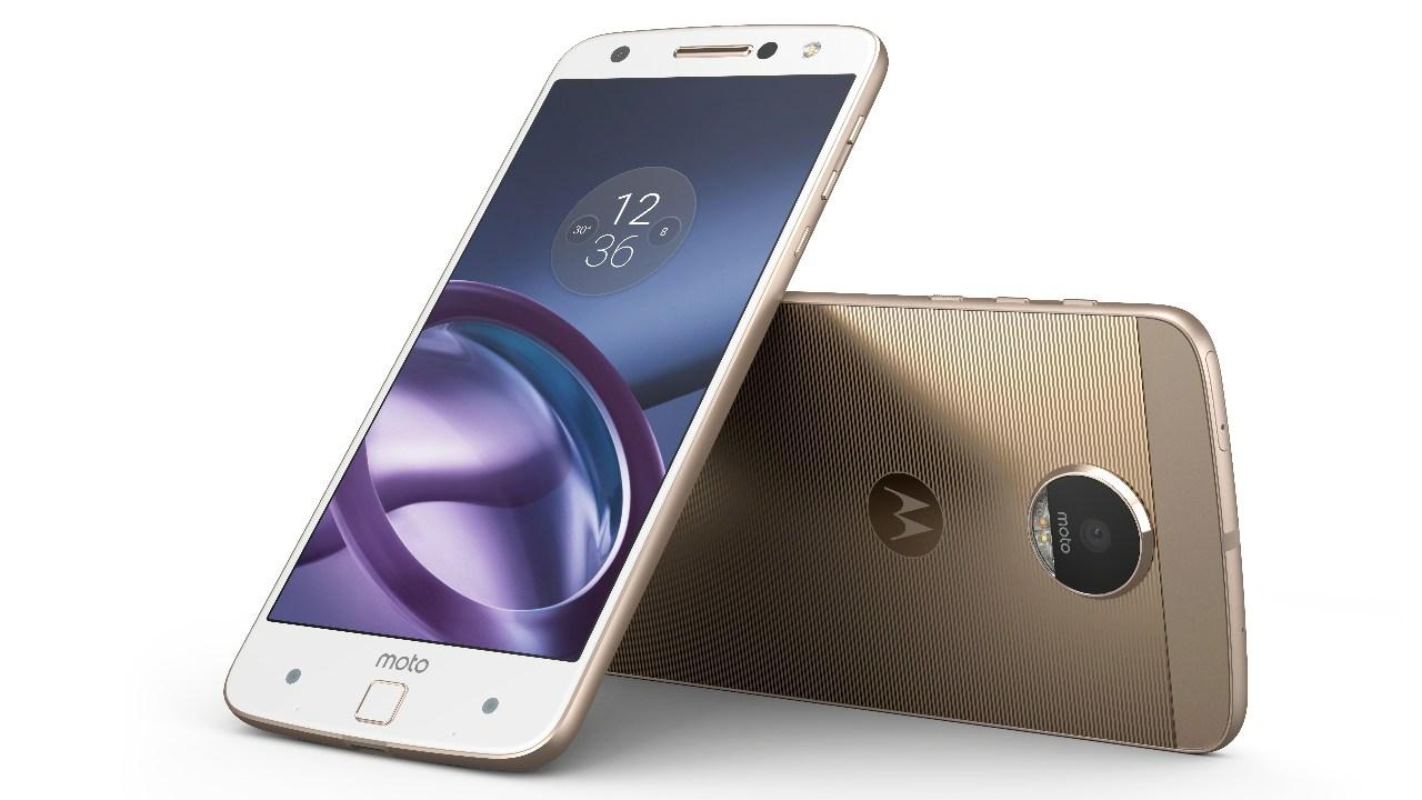 Moto Z2 Play: disponibile in Italia il nuovo thumbnail