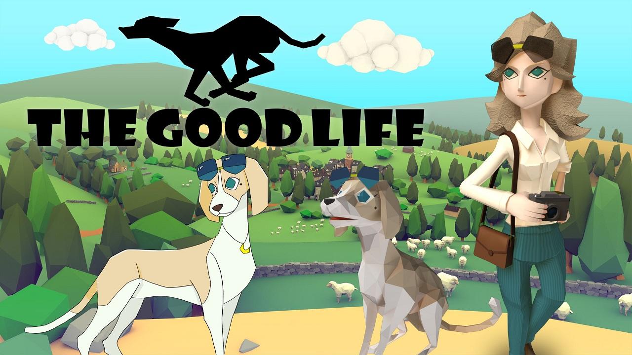 The Good Life – Una foto per sdebitarsi e nel buio trasformarsi thumbnail