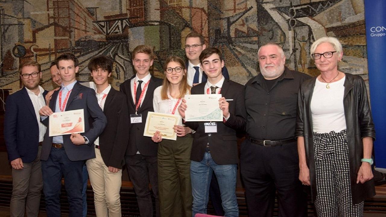 GLP premia l'inventiva degli studenti di Udine e le loro startup thumbnail