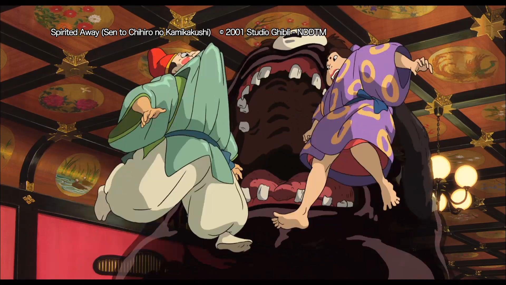 Hayao Miyazaki: il documentario che non vorrai mai perderti thumbnail