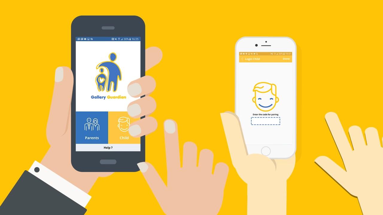 Gallery Guardian: l'app contro il Cyberbullismo che rispetta la privacy thumbnail