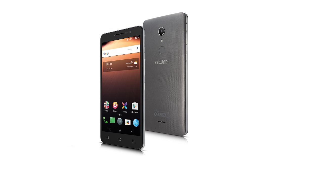 Alcatel A3 XL, lo smartphone tecnologico e sicuro thumbnail