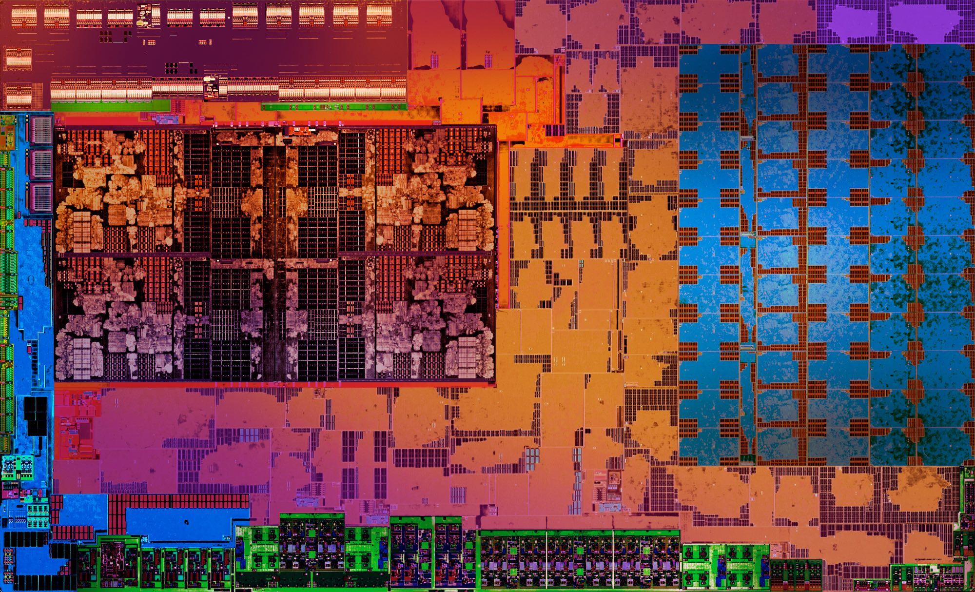 AMD presenta le nuove APU Ryzen 7 2700U e Ryzen 5 2500U thumbnail