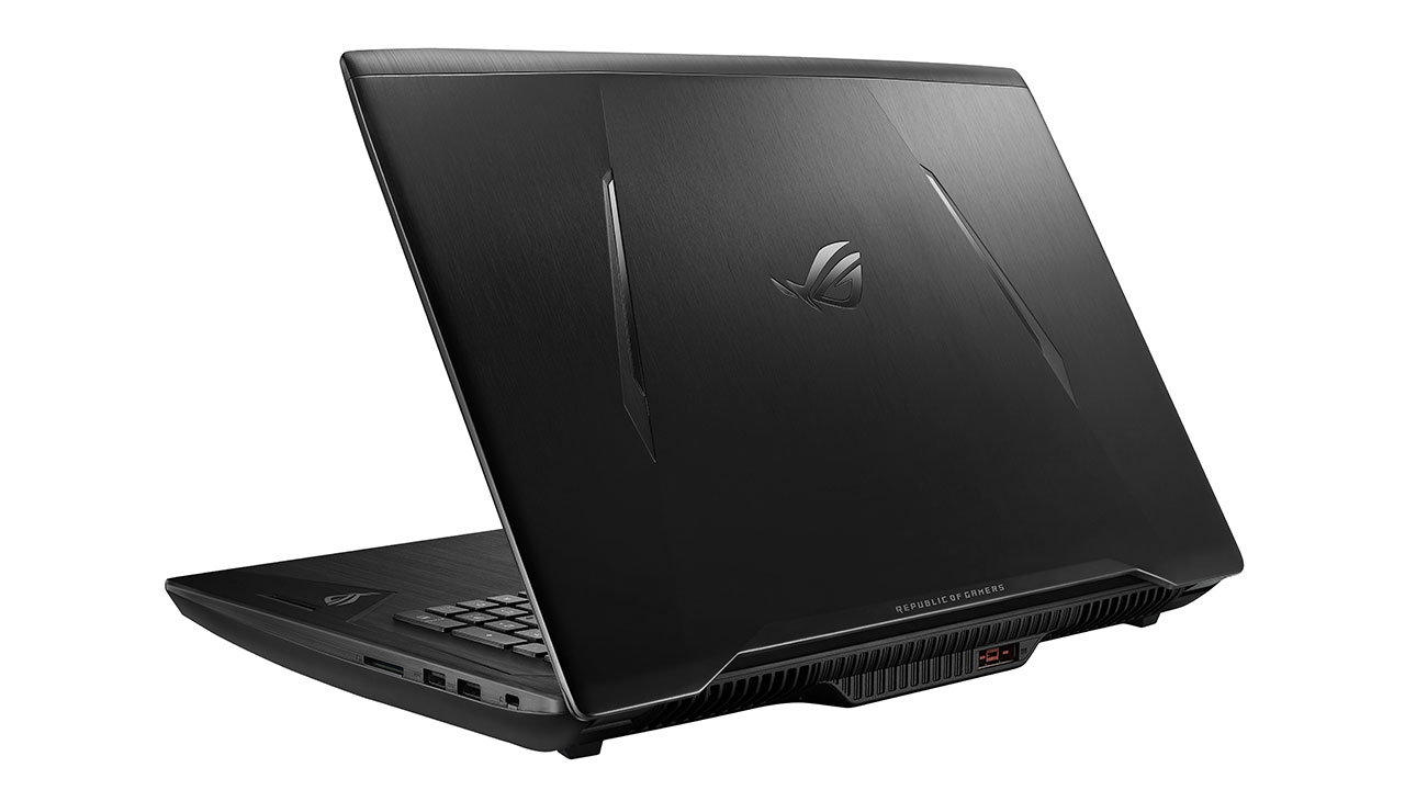 ASUS Republic of Gamers annuncia il nuovo notebook Strix GL702VI thumbnail