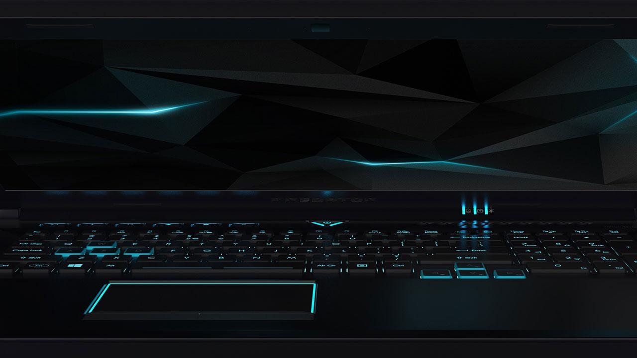 Acer punta sul gaming: ecco i prodotti presenti al Computex 2018 thumbnail