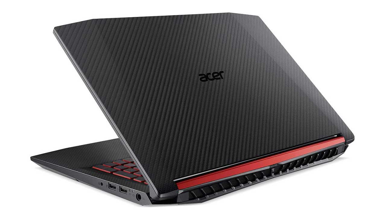 Acer Nitro 5 si rinnova: arrivano i processori Intel Core i7+ thumbnail