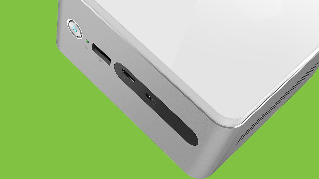 Acer Revo Cube: arrivano le nuove configurazioni thumbnail