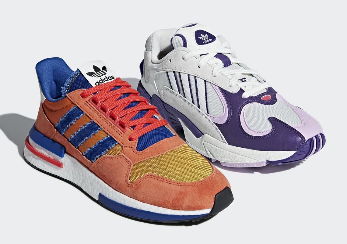Adidas Dragon Ball Tech Princess