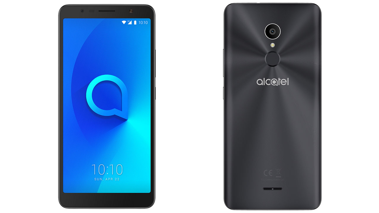 Arriva in Italia Alcatel 3C, lo smartphone con display 18:9 thumbnail