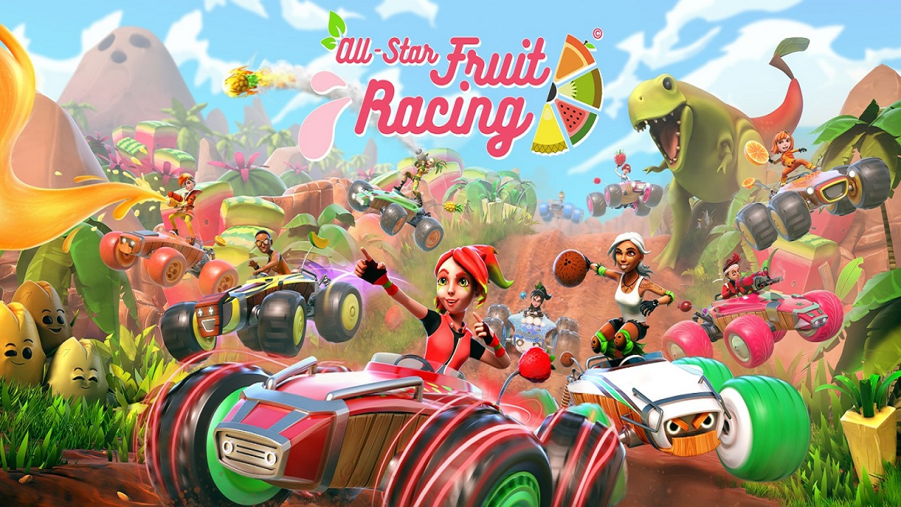 Recensione All-Star Fruit Racing: sole, frutta e sei in pole position! thumbnail