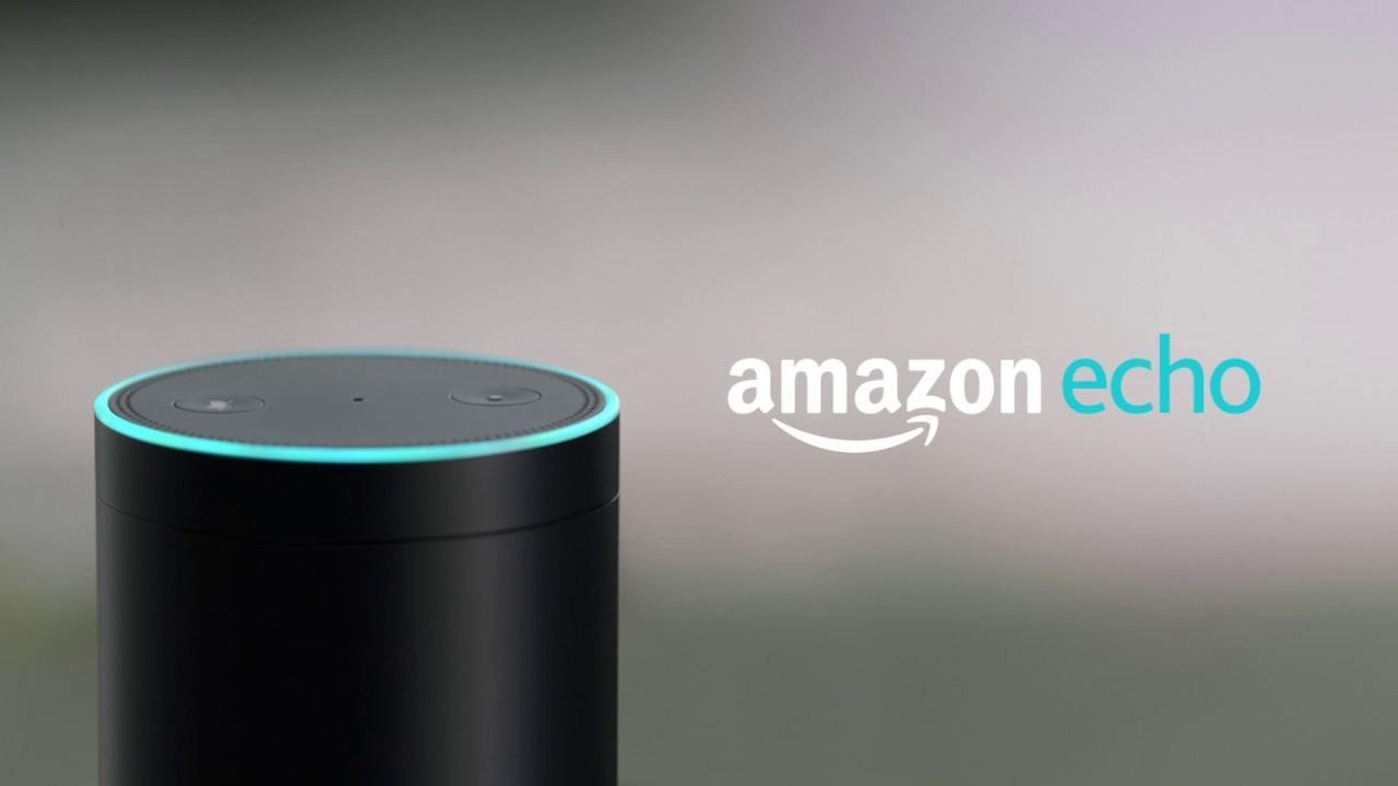 Amazon Echo invade la privacy di una coppia trasmettendo una conversazione thumbnail