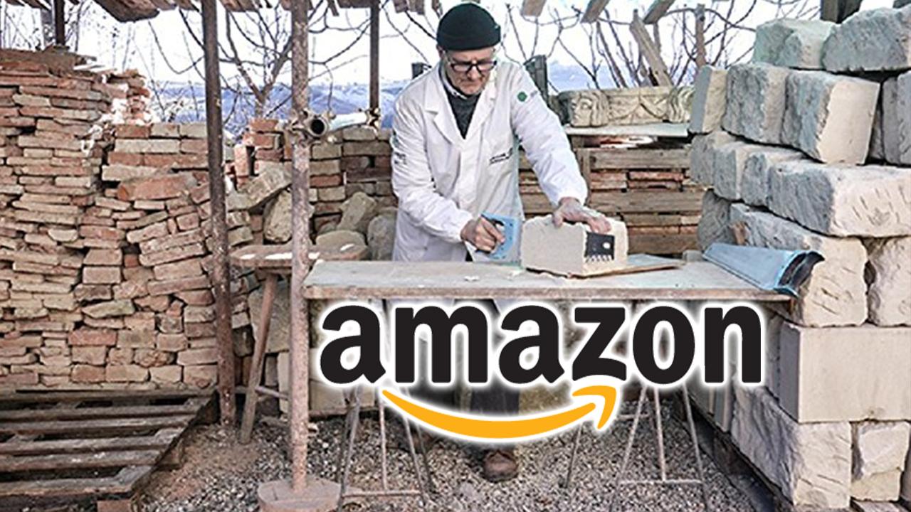 Su Amazon arriva l'artigianato piemontese thumbnail