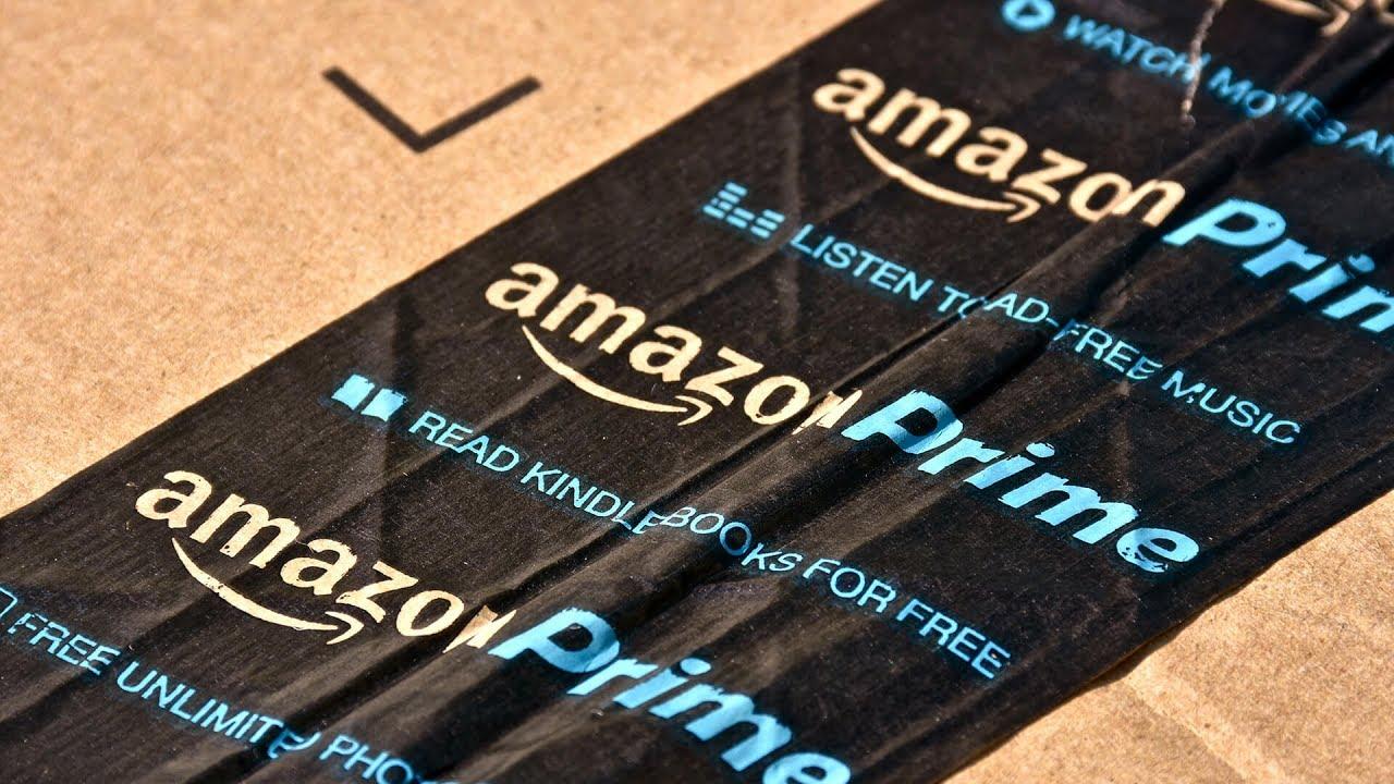 Amazon Prime registra un numero di utenti da record thumbnail