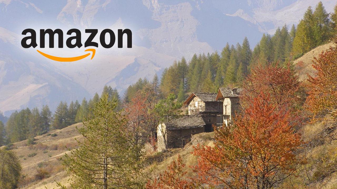 I 10 borghi più remoti d'Italia che acquistano su Amazon thumbnail