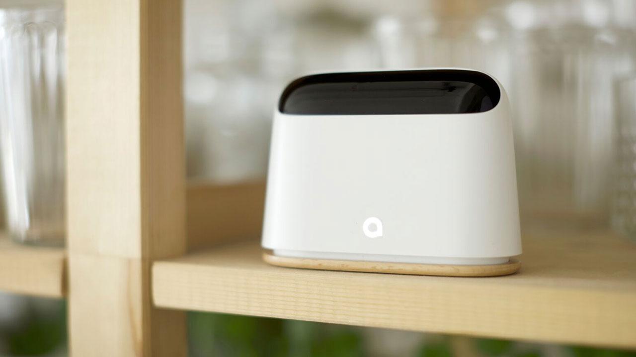 Ambi Climate: arriva il supporto ad Alexa e Google Assistant thumbnail