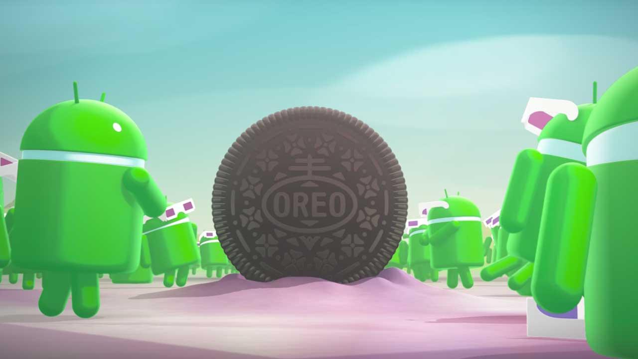 Android Oreo è ufficiale, ma quando arriverà sui nostri smartphone? thumbnail