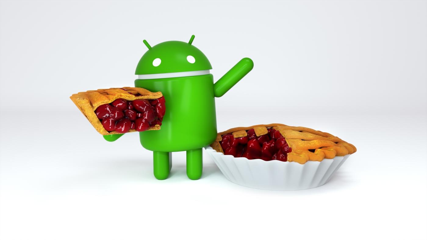 Android 9.0 Pie è ufficiale: tutte le novità del nuovo sistema operativo thumbnail