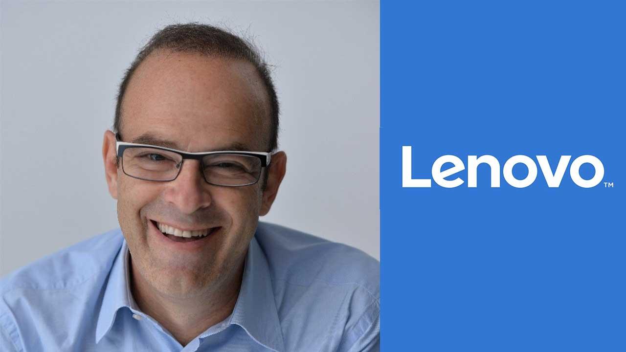 Antony Barounas è il nuovo Vice President di Lenovo Mobile Business Group thumbnail