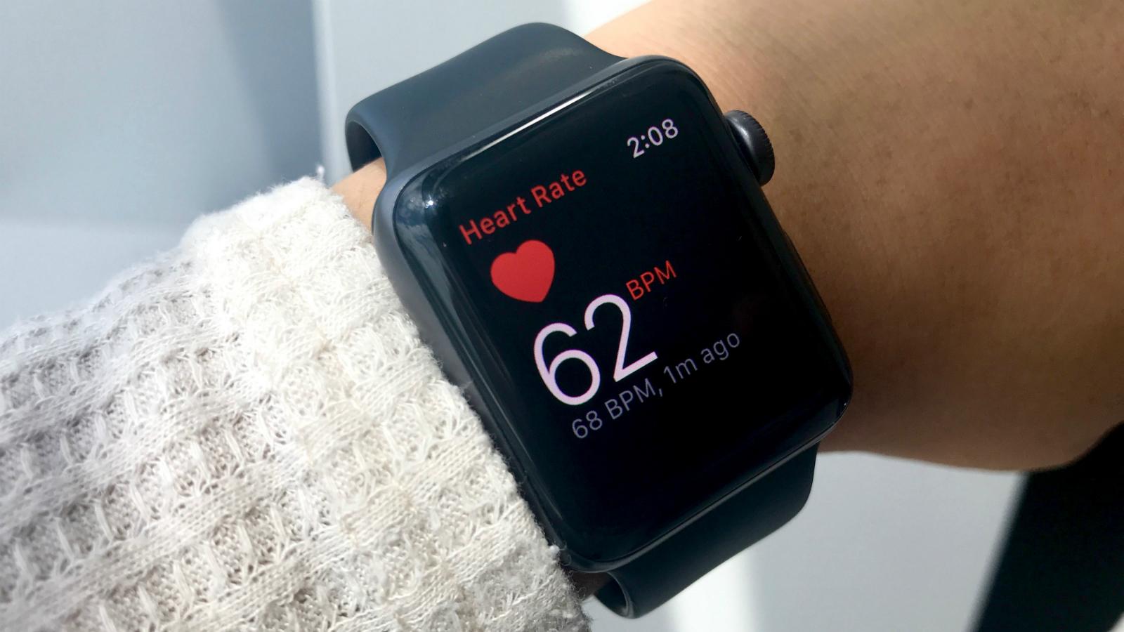Apple Watch potrebbe aver salvato la vita di una ragazza in Florida thumbnail