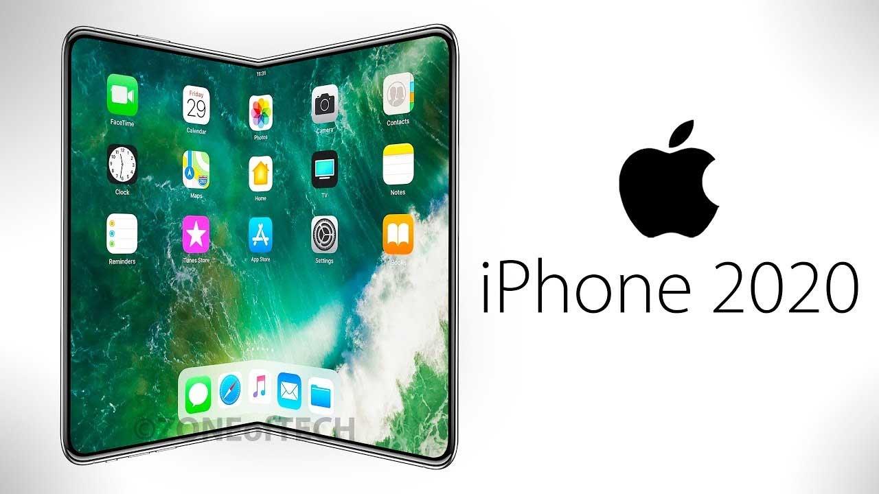 Apple al lavoro su un iPhone pieghevole? Ecco cosa sappiamo thumbnail