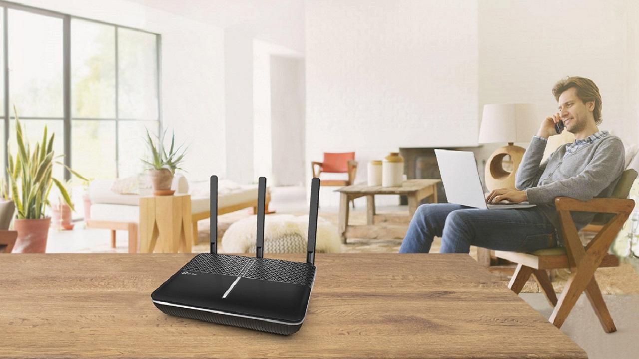 TP-Link presenta Archer VR600V con tecnologia VoIP thumbnail
