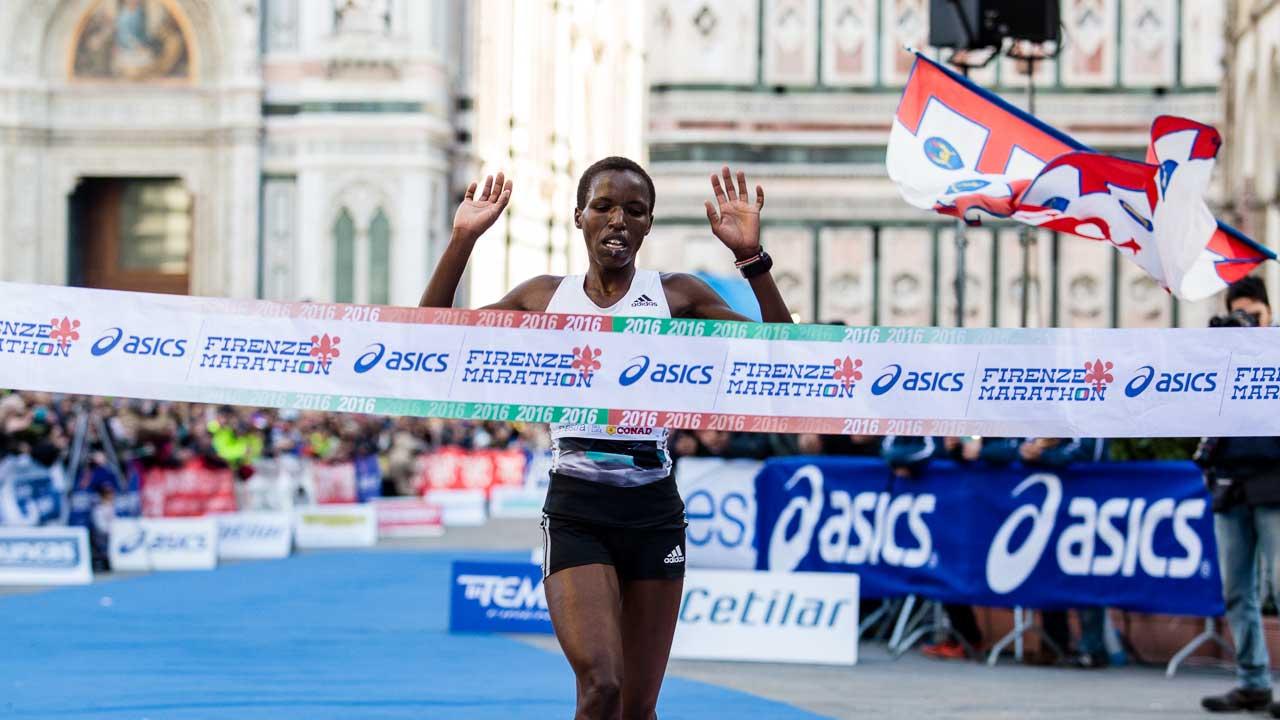 Huawei sarà partner dell'Asics Firenze Marathon thumbnail