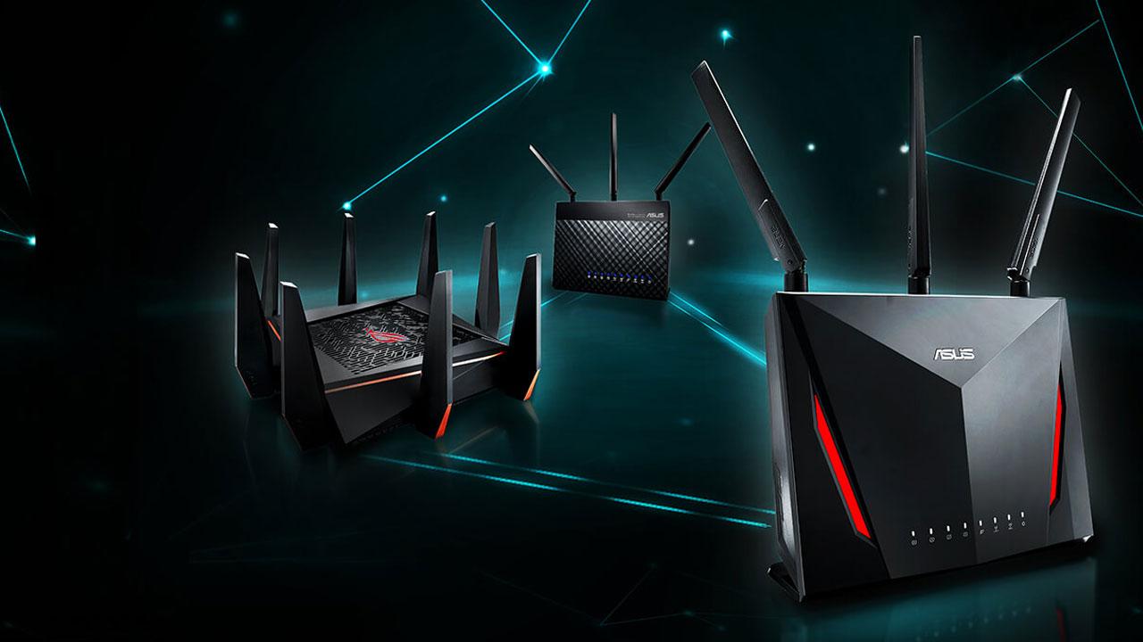 Sui router Asus arriva la funzionalità Wi-Fi Whole-Home AiMesh thumbnail