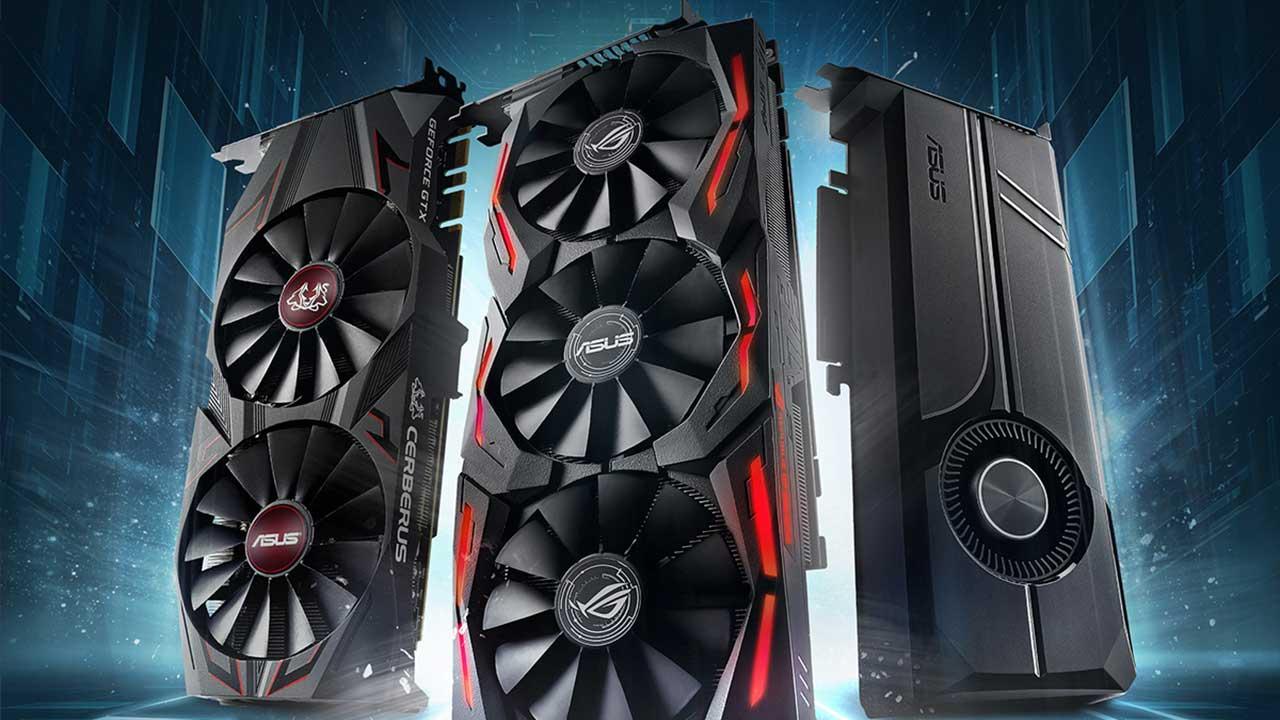 Asus annuncia le schede grafiche della serie GeForce GTX 1070 Ti thumbnail
