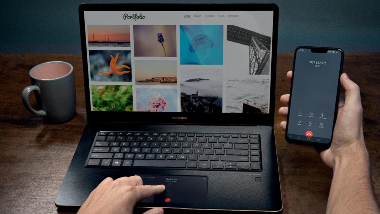 ASUS ZenBook Pro 15 arriva in Italia: caratteristiche e prezzo thumbnail