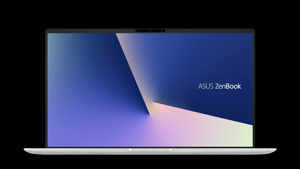 Asus: ecco i nuovi Zenbook presentati ad IFA 2018 thumbnail
