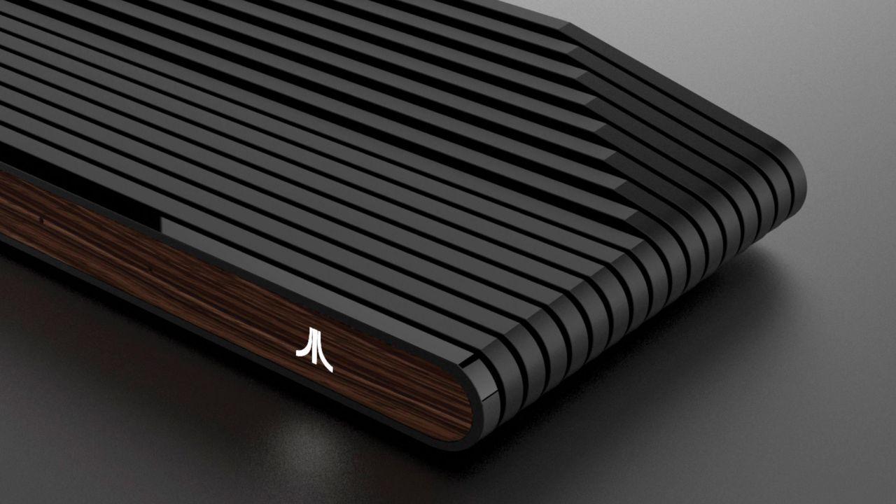 Atari VCS, le prevendite avranno inizio a partire dal 30 maggio thumbnail