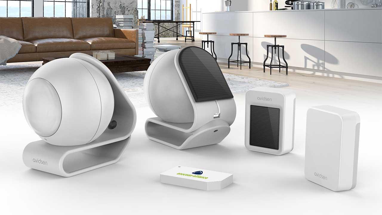 Concept@mod: il sistema modulare di Avidsen dedicato alla smart home thumbnail
