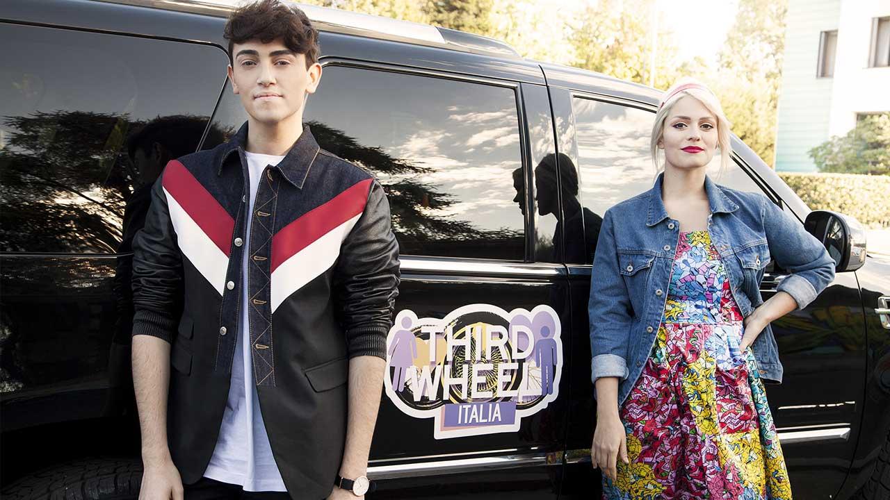 AwesomenessTV: presto disponibile in Italia in esclusiva su Vodafone TV thumbnail