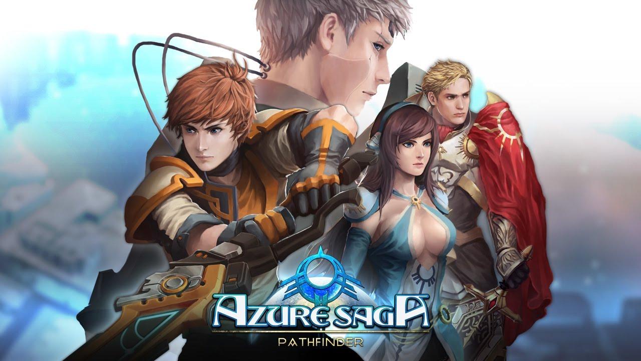 Azure Saga: Pathfinder è il nuovo RPG in arrivo su Steam dal 13 marzo thumbnail
