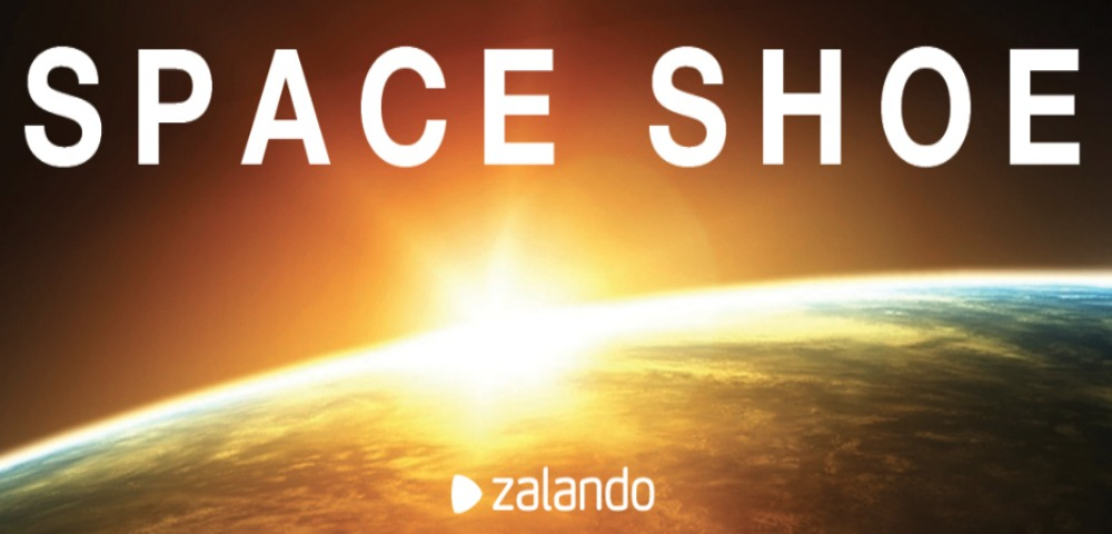 Zalando, TheSpace Shoe