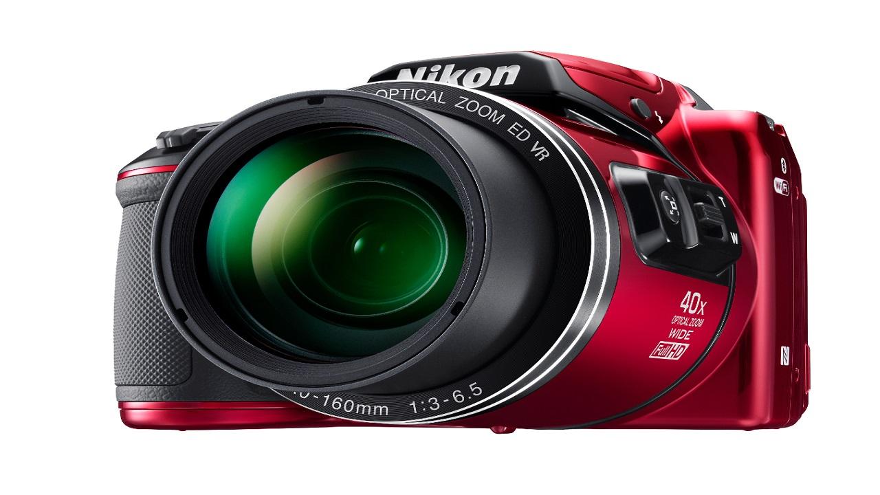 Nikon Coolpix B500: il nuovo e potente superzoom per raccogliere tutti i dettagli thumbnail
