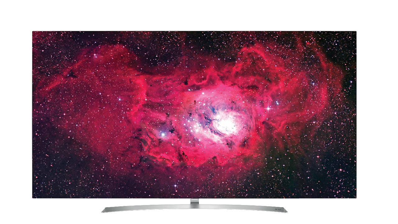 LG annuncia anche in Italia le serie B7V e C7V OLED TV2017 thumbnail