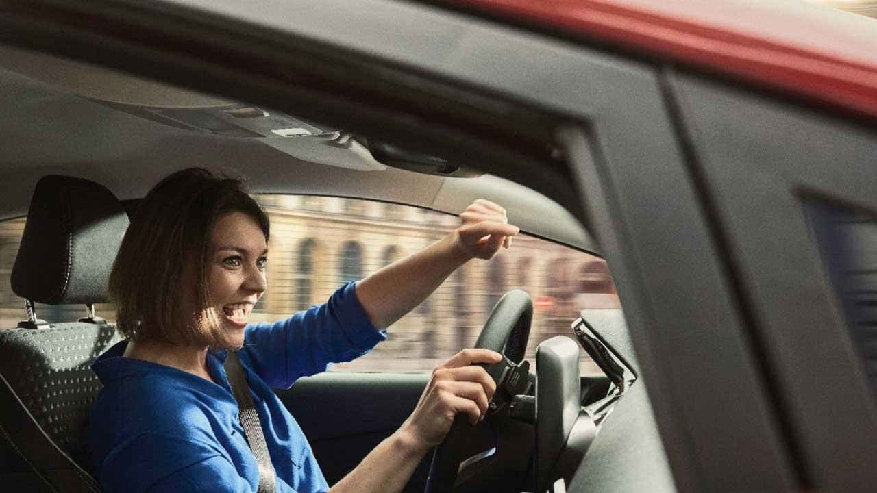 Cantate sulla vostra nuova auto Ford con il B&O PLAY thumbnail