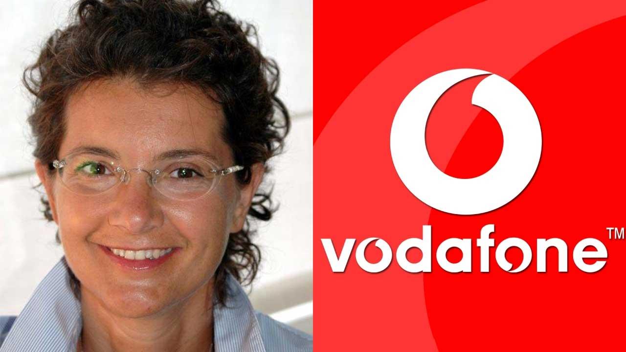 Barbara Cavaleri di Vodafone Italia è il CFO dell'anno thumbnail