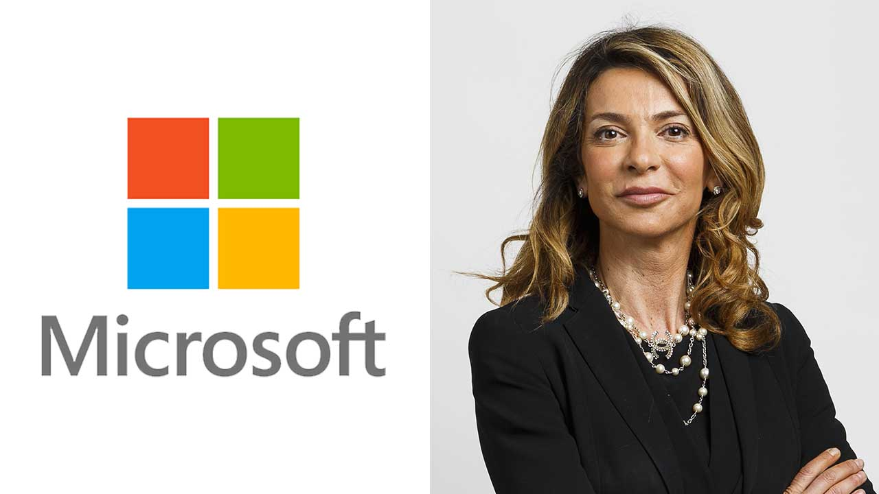 Microsoft Italia: Barbara Cominelli è il nuovo Direttore Marketing & Operations thumbnail