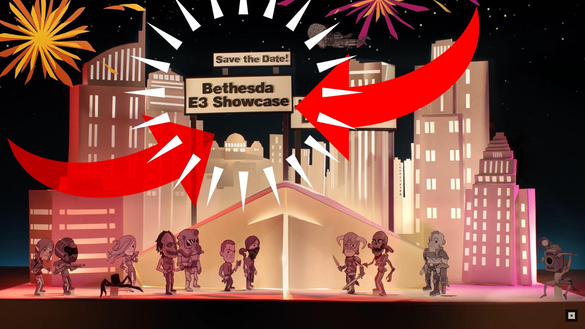 Bethesda, tutti gli annunci della conferenza all'E3 2018 thumbnail