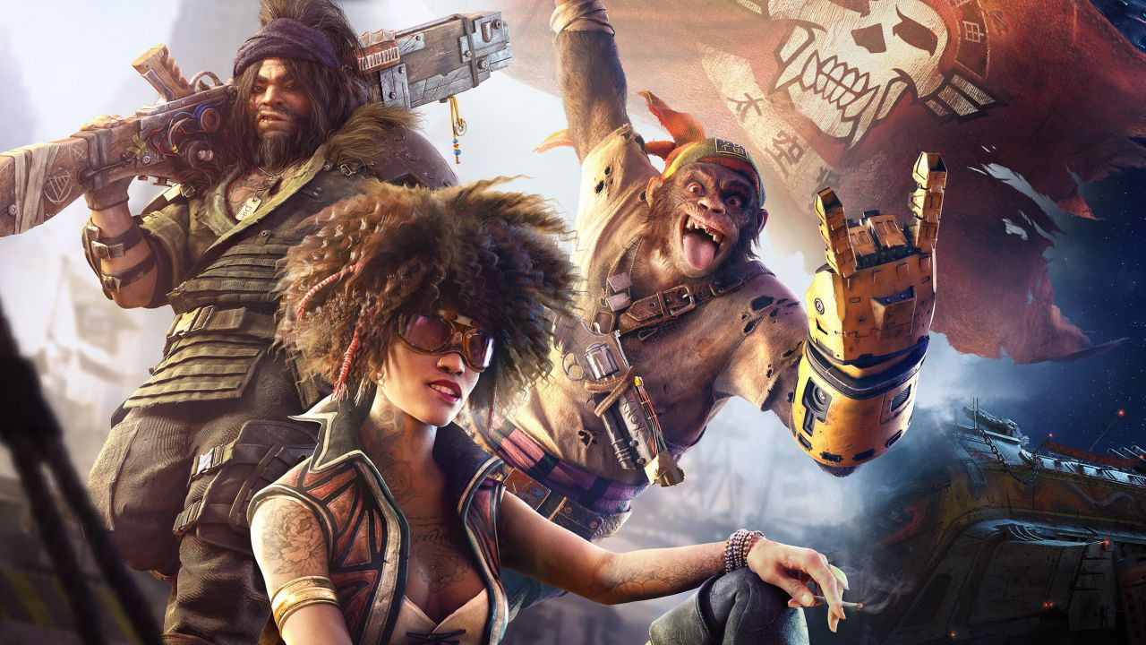 Beyond Good and Evil 2, Ubisoft crea contenuti con HITRECORD thumbnail